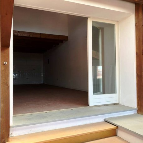 Foto 2 di Appartamento via Emilia Interna, frazione Ponte Del Castello, Castel Bolognese