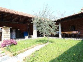 Foto 1 di Villa La Cassa