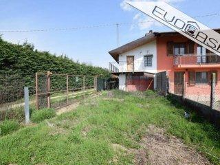 Foto 1 di Villa via Rio Secco 1, Barge