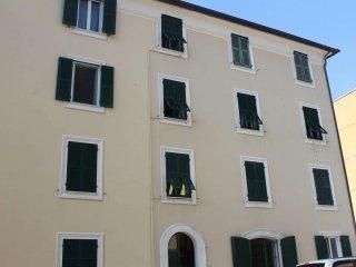 Foto 1 di Trilocale via Del Devoto, Lavagna