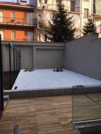Foto 5 di Attico / Mansarda Torino (zona Parella, Pozzo Strada)