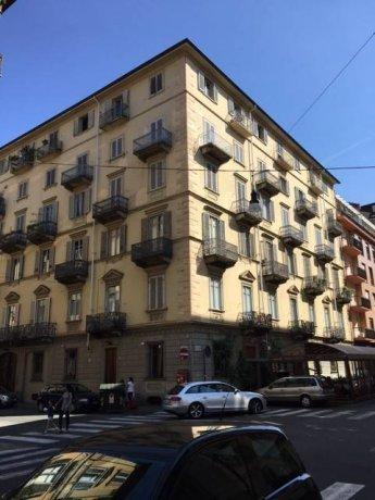 Foto 1 di Appartamento via San Quintino 19, Torino
