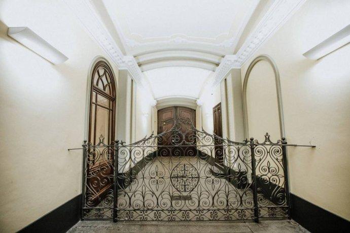 Foto 2 di Appartamento via San Quintino 19, Torino