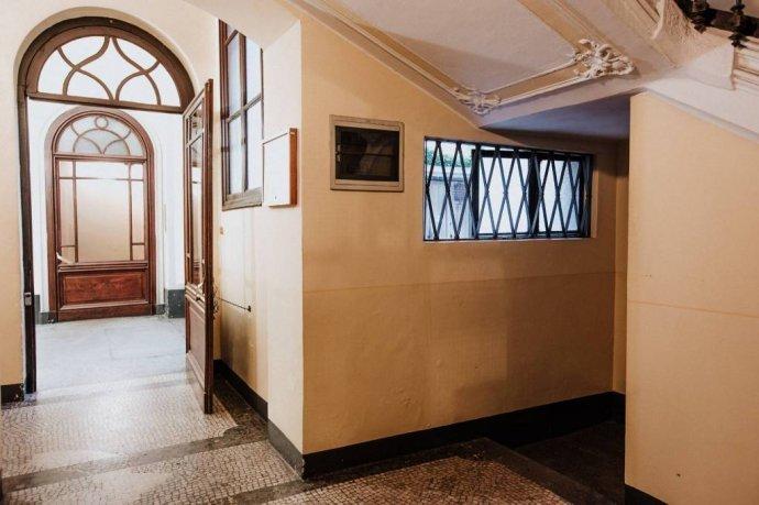 Foto 4 di Appartamento via San Quintino 19, Torino