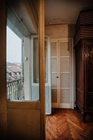 Foto 5 di Appartamento via San Quintino 19, Torino