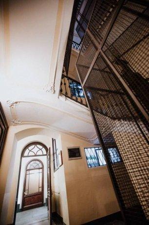 Foto 6 di Appartamento via San Quintino 19, Torino