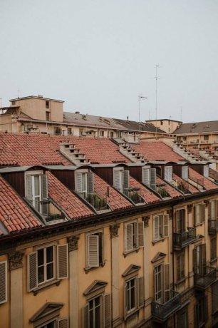 Foto 7 di Appartamento via San Quintino 19, Torino