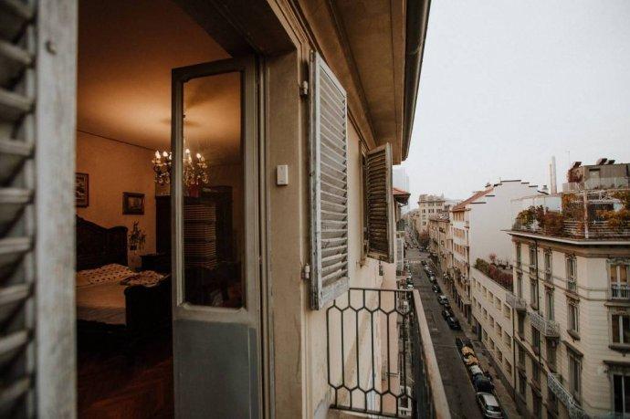 Foto 8 di Appartamento via San Quintino 19, Torino