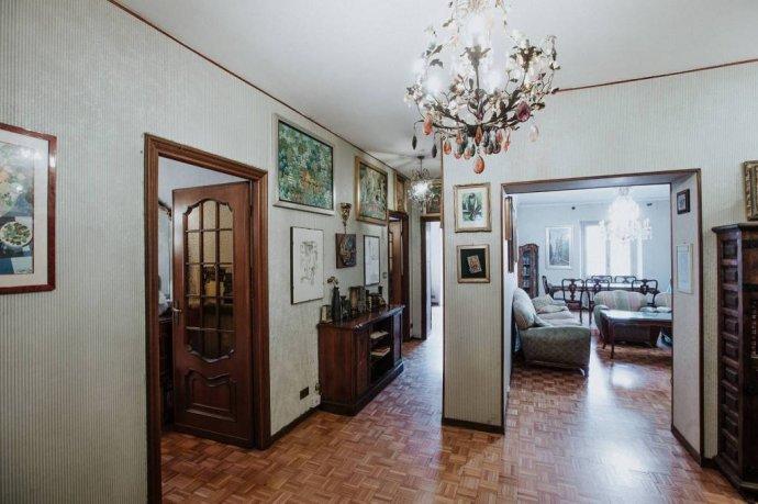 Foto 10 di Appartamento via San Quintino 19, Torino