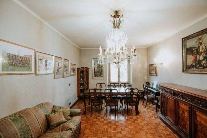 Foto 11 di Appartamento via San Quintino 19, Torino