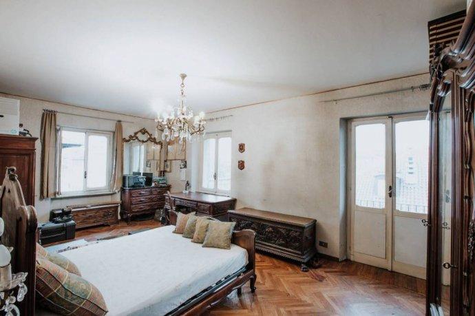 Foto 12 di Appartamento via San Quintino 19, Torino