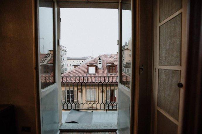 Foto 14 di Appartamento via San Quintino 19, Torino