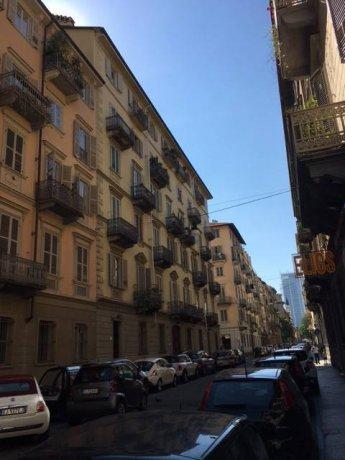 Foto 16 di Appartamento via San Quintino 19, Torino