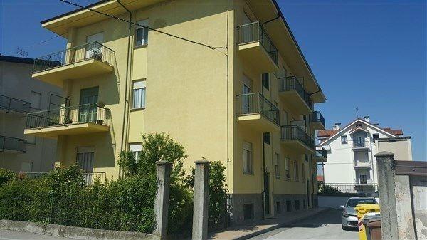 Foto 1 di Bilocale Cuneo centro
