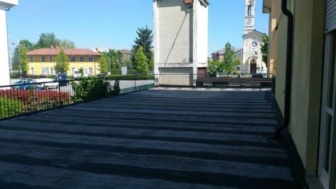 Foto 6 di Bilocale Cuneo centro