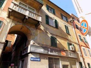 Foto 1 di Trilocale via Don Domenico Meirana 2, Genova (zona Pontedecimo)