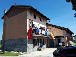 Foto 1 di Rustico / Casale Sant'albano Stura