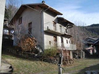 Foto 1 di Rustico / Casale Borgata Ciarriere, Villar Perosa