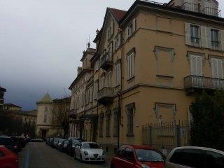 Foto 1 di Appartamento via Vela, Torino (zona Crocetta, San Secondo)