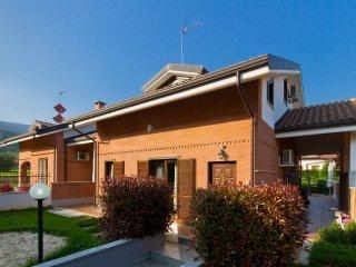 Foto 1 di Villa via San Gillio 1, Givoletto