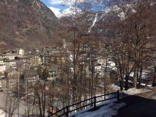 Foto 1 di Bilocale via Don Bosco 16, Caspoggio