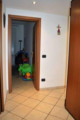 Foto 9 di Trilocale via Fratelli Cangini, frazione San Martino In Strada, Forlì