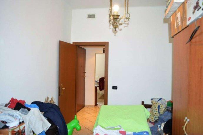 Foto 11 di Trilocale via Fratelli Cangini, frazione San Martino In Strada, Forlì