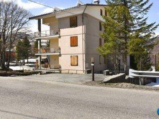 Foto 1 di Bilocale via Cave 646, frazione Montoso, Bagnolo Piemonte