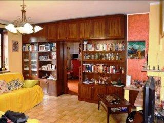 Foto 1 di Appartamento via Piscina, Scalenghe