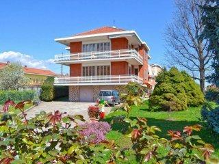 Foto 1 di Appartamento via Gioacchino Rossini 7, Fiano