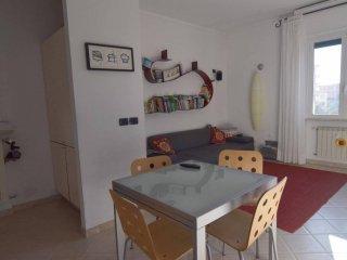 Foto 1 di Quadrilocale via Erpidio Berno, Genova (zona S.Fruttuoso-Borgoratti-S.Martino)
