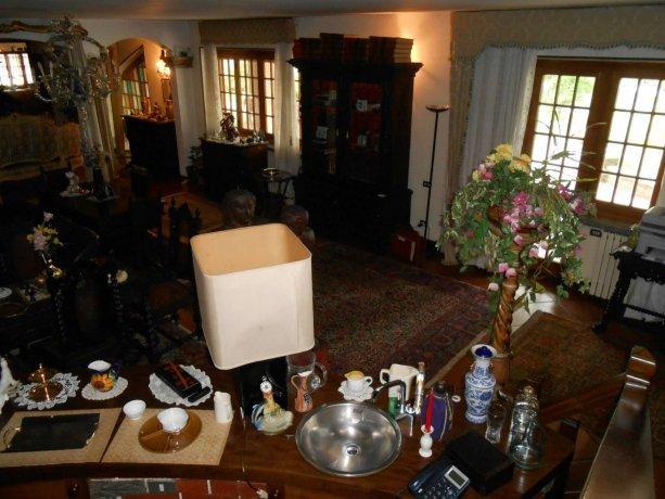 Foto 5 di Villa via Lago  14, Alice Castello