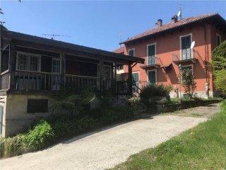 Foto 1 di Casa indipendente corso Italia, 11, Castagneto Po