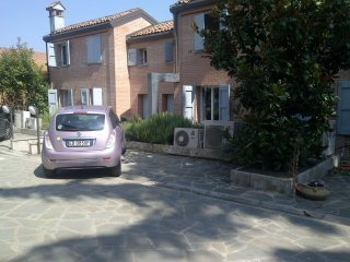 Foto 1 di Attico / Mansarda via Pasquale Muratori, Bologna (zona Costa Saragozza/Saragozza)