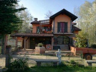 Foto 1 di Villa via Rizzetti, Fiano