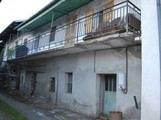 Foto 1 di Rustico / Casale Borgata Caserme, Villar Perosa