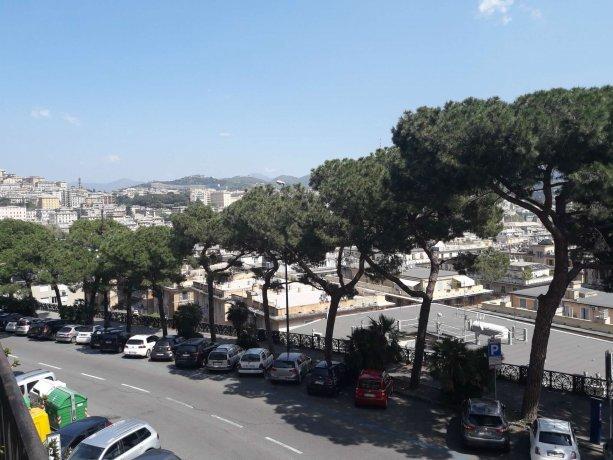 Foto 2 di Appartamento corso podestà 9A, Genova (zona Carignano, Castelletto, Albaro, Foce)