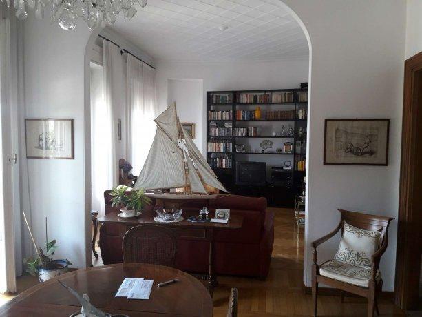 Foto 4 di Appartamento corso podestà 9A, Genova (zona Carignano, Castelletto, Albaro, Foce)