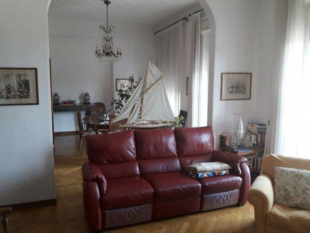 Foto 5 di Appartamento corso podestà 9A, Genova (zona Carignano, Castelletto, Albaro, Foce)