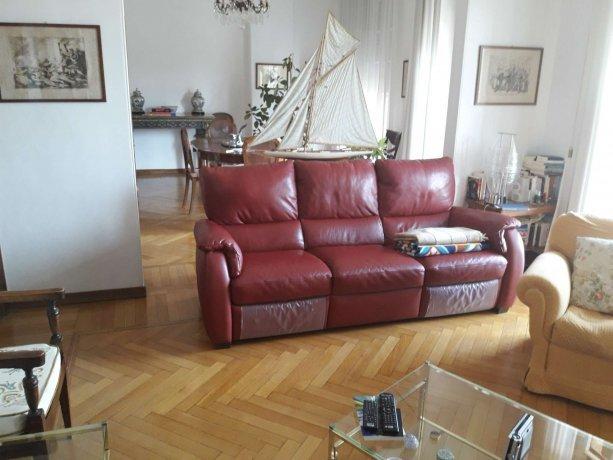 Foto 6 di Appartamento corso podestà 9A, Genova (zona Carignano, Castelletto, Albaro, Foce)
