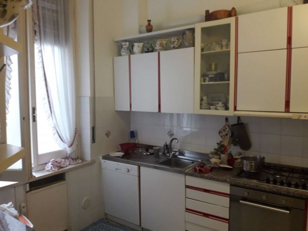 Foto 7 di Appartamento corso podestà 9A, Genova (zona Carignano, Castelletto, Albaro, Foce)