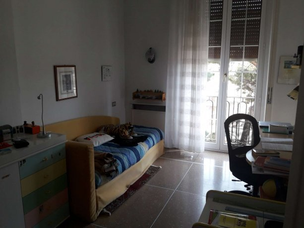Foto 9 di Appartamento corso podestà 9A, Genova (zona Carignano, Castelletto, Albaro, Foce)