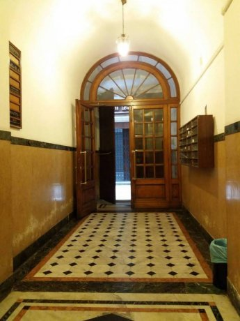 Foto 3 di Bilocale via Luccoli, Genova (zona Centro, Centro Storico)