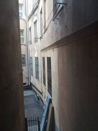 Foto 8 di Bilocale via Luccoli, Genova (zona Centro, Centro Storico)