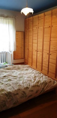 Foto 8 di Appartamento via SERVAIS 200 A 39, Torino (zona Parella, Pozzo Strada)