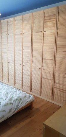 Foto 9 di Appartamento via SERVAIS 200 A 39, Torino (zona Parella, Pozzo Strada)