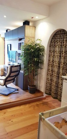 Foto 32 di Appartamento via SERVAIS 200 A 39, Torino (zona Parella, Pozzo Strada)