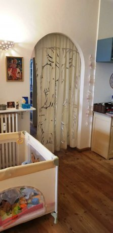 Foto 33 di Appartamento via SERVAIS 200 A 39, Torino (zona Parella, Pozzo Strada)
