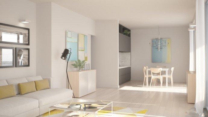Foto 2 di Appartamento Via privata degli artigiani, Rapallo