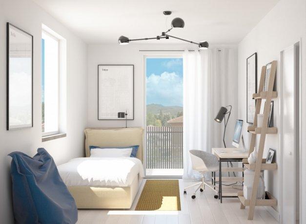 Foto 4 di Appartamento Via privata degli artigiani, Rapallo